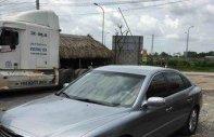 Bán Hyundai Azera đời 2008, màu bạc đã đi 78000 km, 550 triệu giá 550 triệu tại Tp.HCM