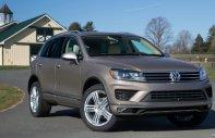 Cần bán Volkswagen Touareg GP đời 2016, nhập khẩu giá 2 tỷ 442 tr tại Cà Mau