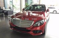 Mercedes-Benz C 250 2016 giá 1 tỷ 679 tr tại Hà Nội