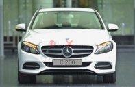 Mercedes-Benz C C200 2016 giá 1 tỷ 479 tr tại Hà Nội