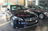 Mercedes-Benz C 300 AMG 2016 giá 1 tỷ 849 tr tại Hà Nội