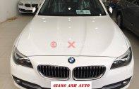 BMW 5 520i 2015 giá 1 tỷ 860 tr tại Hà Nội