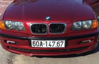 Bán xe cũ BMW i3 đời 2002, màu đỏ giá 260 triệu tại Bình Thuận