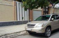 Bán ô tô Lexus RX 330 AT đời 2005 giá 880 triệu tại Tp.HCM