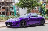 Bán xe Maserati Granturismo đời 2008, nhập khẩu nguyên chiếc giá 3 tỷ 10 tr tại Tp.HCM