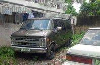 Cần bán gấp Chevrolet Venture MT 1986, xe nhập   giá 190 triệu tại Tp.HCM