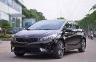 Bán Kia Cerato 1.6 AT đời 2018, màu đen chính hãng, trả góp 80%; LH 0989.240.241 giá 589 triệu tại Phú Thọ