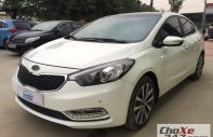 Cần bán xe Kia K7 Trắng 2.0AT năm 2014 giá 678 triệu tại Hà Nội