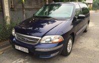 Cần bán gấp Ford Wind star đời 2000, nhập khẩu số tự động giá 240 triệu tại Tp.HCM