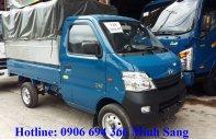 Bán xe tải Veam Star 860kg máy SYM trả góp lãi suất thấp không cần chứng minh thu nhập giá 120 triệu tại Tp.HCM