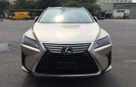 Cần bán Lexus RX 200T đời 2016, xe nhập giá 3 tỷ 199 tr tại Hà Nội