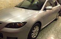 Xe Mazda 3 đời 2008, màu bạc, nhập khẩu chính hãng chính chủ, giá chỉ 469 triệu giá 469 triệu tại Hà Nội