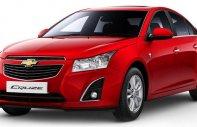 Bán Cruze LTZ 1.8 số tự động phiên bản 2017 mới đã ra mắt, giá rẻ nhất cạnh tranh nhất giá 699 triệu tại Bình Phước