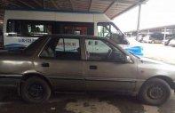 Bán ô tô Hyundai Excel MT đời 1997, màu bạc, nhập khẩu nguyên chiếc số sàn, giá chỉ 65 triệu giá 65 triệu tại Tp.HCM