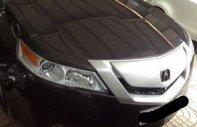 Cần bán lại xe Acura TL đời 2009, màu đen, nhập khẩu chính hãng giá 1 tỷ 88 tr tại Tp.HCM