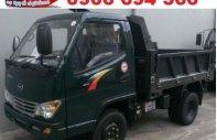 Xe Ben Cửu Long 2T4 máy Hyundai giá rẻ giao ngay toàn quốc giá 300 triệu tại Tp.HCM