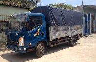 Xe tải Veam VT150 1,5 tấn, thùng 3,75m, máy Hyundai, giao xe ngay, hỗ trợ trả góp giá 341 triệu tại Hà Nội