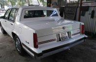 Bán xe Cadillac Deville đời 1988, màu trắng, xe nhập giá 165 triệu tại Hà Nội