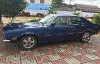 Cần bán xe cũ Ford Maverick đời 1981, nhập khẩu chính hãng chính chủ giá 120 triệu tại Tp.HCM