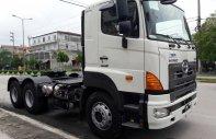 Cần bán xe Hino đầu kéo năm 2016, màu trắng, nhập khẩu nguyên chiếc giá 1 tỷ 990 tr tại Thái Nguyên