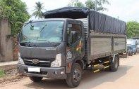 Xe tải Veam VT650 6 tấn 5 cabin đầu vuông - kính điện giá 585 triệu tại Tp.HCM