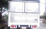 Xe tải Veam VT750 7 tấn 5, thùng 6M2, cabin đầu vuông, kính điện, giao xe ngay giá 580 triệu tại Tp.HCM
