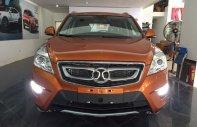 Cần bán xe BAIC X65 đời 2016, giá chỉ 618 triệu giá 618 triệu tại Hà Nội