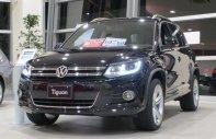 Bán Volkswagen Tiguan 2.0 TSI đời 2016, nhập khẩu giá 1 tỷ 499 tr tại Đà Nẵng