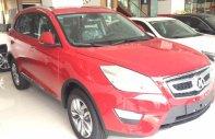 Bán xe BAIC X65 2.0 T AT đời 2016, màu đỏ, nhập khẩu chính hãng giá 618 triệu tại Hải Phòng