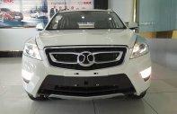 Cần bán BAIC X65 đời 2016, màu trắng, giá 618tr giá 618 triệu tại Hải Phòng