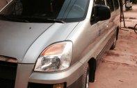 Cần bán gấp Hyundai Grand Starex đời 2005, màu xám, xe nhập giá 290 triệu tại Bắc Giang