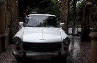 Bán xe Peugeot 404 MT năm 1962, màu trắng, giá cạnh tranh giá 170 triệu tại Quảng Ninh