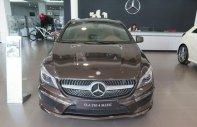 Bán Mercedes 250 đời 2016, màu nâu, xe nhập giá 1 tỷ 819 tr tại Hà Nội