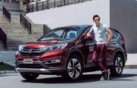 Giảm hơn 150 triệu, mua Honda CRV TG 2018 giá tốt nhất, tặng ngay bảo hiểm, hỗ trợ 90% vay giá 1 tỷ 158 tr tại Đồng Nai