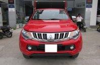 Mitsubishi Triton bán tải (4X4,4X2 AT & MT), nhập khẩu Thái Lan 100% giá 555 triệu tại Tp.HCM
