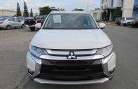 Mitsubishi Outlander (2.0 & 2.4 CVT) 7 chỗ ngồi, công nghệ Nhật Bản giá 807 triệu tại Tp.HCM