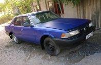 Xe Nissan Datsun 1000 đời 1980, màu xanh lam, nhập khẩu nguyên chiếc, 40tr giá 40 triệu tại Tp.HCM