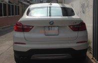 [TPHCM] Bán gấp xe BMW X4 xdrive 28i - 2014 để về nước giá 2 tỷ 300 tr tại Cả nước