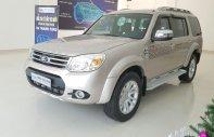 Bán xe Ford Everest Limited AT 2014, màu ghi vàng giá 715 triệu tại Hà Nội
