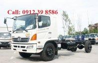 Bán Hino FC 6.4 tấn, xe tải Hino 6T4, xe Hino 6,4 tấn giá 810 triệu tại Hà Nội
