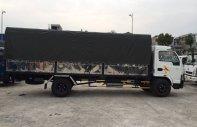 Hyundai VT490 / tải 5 tấn / máy Hyundai / thùng dài 6,1M giá 520 triệu tại Hà Nội