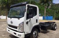 Bán xe Faw 6,95 tấn / 2016 / máy khỏe / thùng dài 5,1M / cabin đẹp giá 390 triệu tại Hà Nội