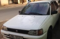 Bán xe Toyota Starlet Gl đời 1995, màu trắng, xe nhập, 135 triệu giá 135 triệu tại Hà Nội