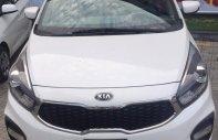 Cần bán Kia Rondo đời 2018, màu trắng giá cạnh tranh 609tr giá 609 triệu tại Tp.HCM