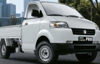 Cần bán xe Suzuki Carry Pro, màu trắng, nhập khẩu chính hãng, giá cạnh tranh giá 312 triệu tại Trà Vinh