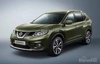 Cần bán xe Nissan X Trail 2WD đời 2018, màu xanh, nhập khẩu, khuyến mại tiền mặt và phụ kiện giá 878 triệu tại Hà Nội