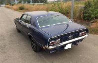 Bán ô tô Ford Maverick đời 1990, màu xanh lam, nhập khẩu chính chủ giá 137 triệu tại Tp.HCM