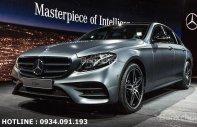 Bán Mercedes E300 model 2018 - Ưu đãi đặc biệt, giao xe ngay giá 2 tỷ 700 tr tại Tp.HCM