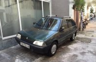 Bán ô tô Citroen AX đời 1991, màu xanh lam, nhập khẩu chính hãng giá 75 triệu tại Tp.HCM