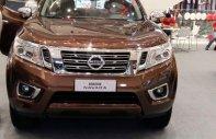 Cần bán Nissan Navara EL sản xuất 2017, màu nâu, xe nhập giá 669 triệu tại Tp.HCM